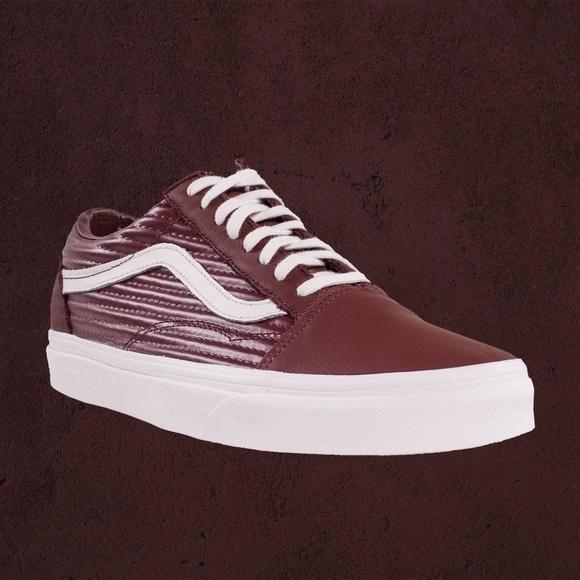 Vans Shoes | Vans Old Skool Moto